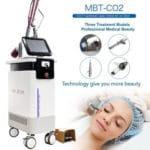 Фракционный лазер MBT-CO2 N