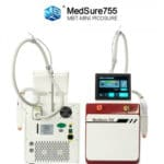Пикосекундный лазер Medsure - 755